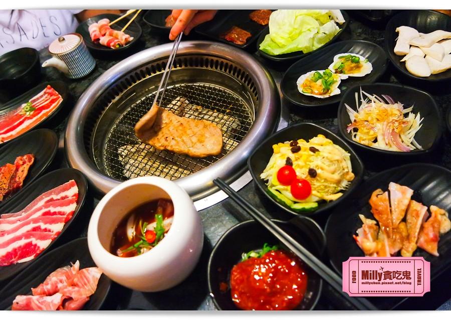 七輪燒肉本舖高雄巨蛋店0043