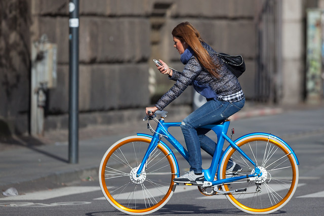 Copenhagen Bikehaven by Mellbin - Bike Cycle Bicycle - 2015 - 0218