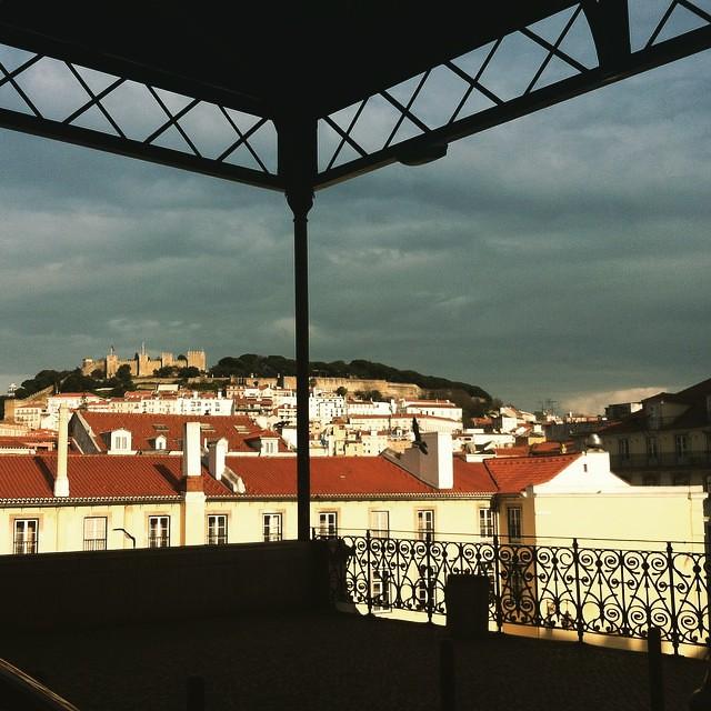 Lisboa pelo Rossio