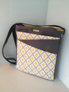 Lombard Street Bag
