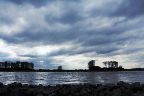 Rheinimpressionen