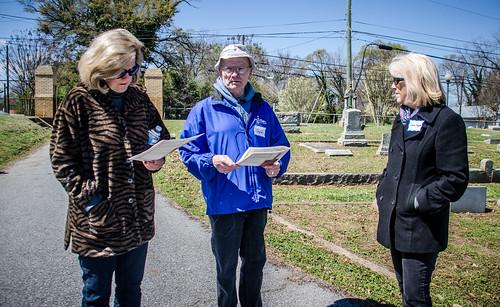 Laurens Cemetery Tour-18