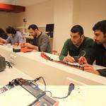 Biyomedikal Teknoloji Laboratuvarı 13