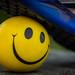 Smiling under pressure by NowhereMan1512
