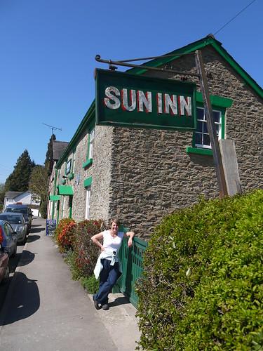 Sun Inn - Leintwardine