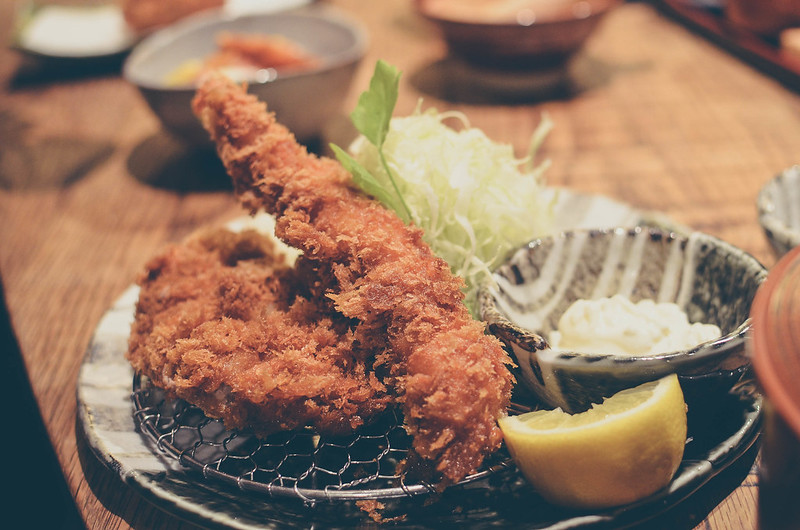 The Best Katsu in Kyoto