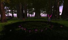 Fantasy Faire 2015 Sim - Tangleshimmer Grove