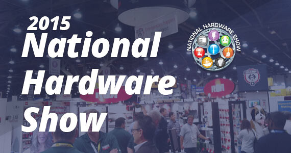 The National Hardware Show is celebrating its 70th anniversary this year