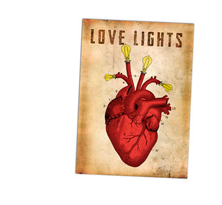 Love Lights - H07