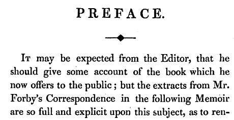Preface original