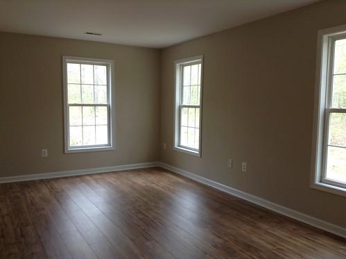Master Bedroom *After*