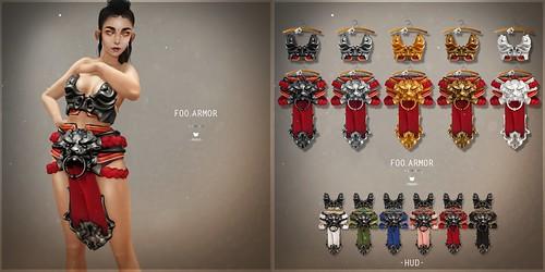 Foo.Armor @ We♥Rp