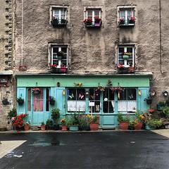 #france #hauteloire #saugues #maison