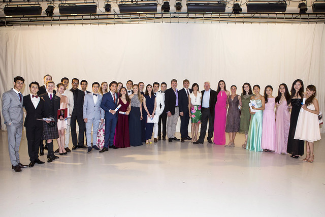 The Royal Ballet School 3rd Year Graduation