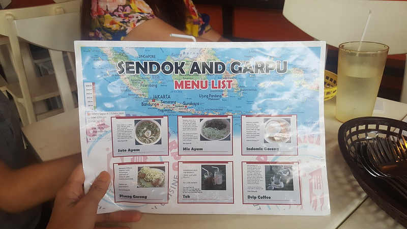 Sendok Indonesian Food