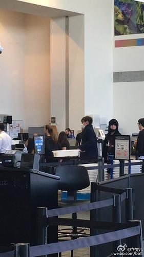 Big Bang - Los Angeles Airport - 06oct2015 - bofl - 25