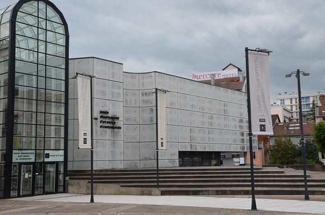 Musée départemental d'Art ancien et contemporain, Epinal, France