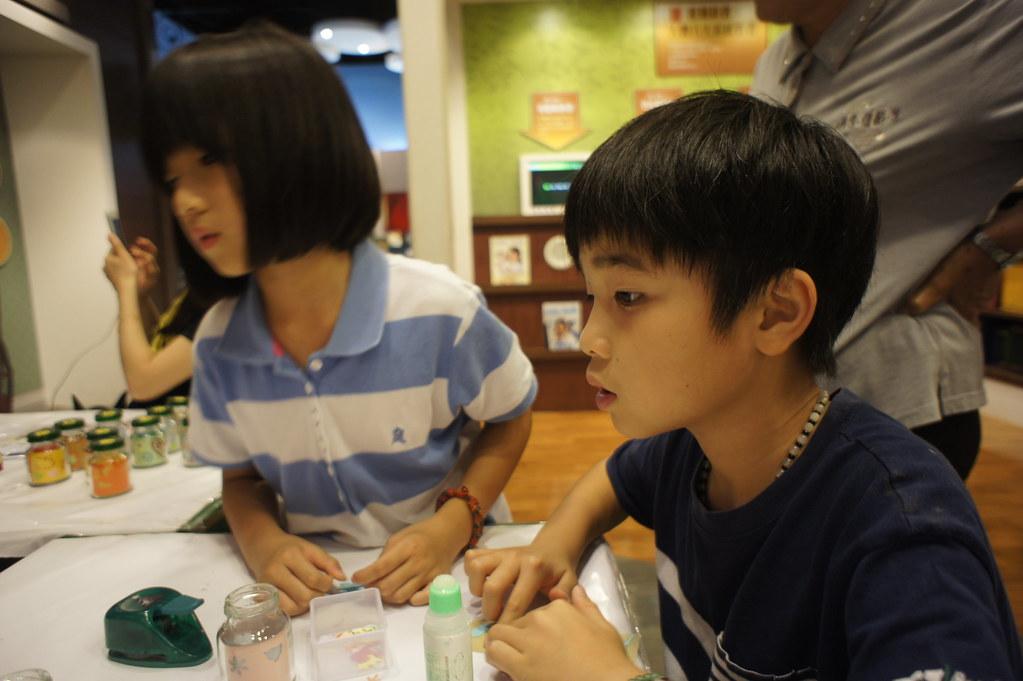 白蘭氏雞精博物館 (18)