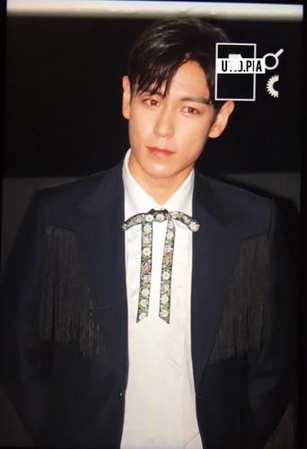 Big Bang - Movie Talk Event - 28jun2016 - Utopia - 07