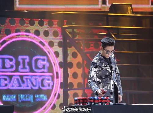 Big Bang - Made V.I.P Tour - Dalian - 26jun2016 - dayimeishi - 17