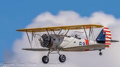 1941 Naval Aircraft Factory N3N-3  N45300
