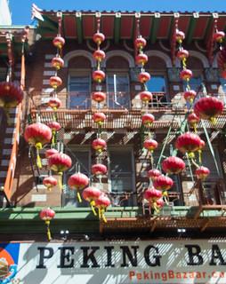Wandering through Chinatown 04