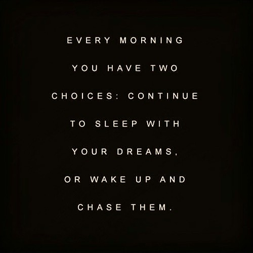 Time To Rise Quotes: Todleho Blog: Time To Rise And Grind. Monday Motivation