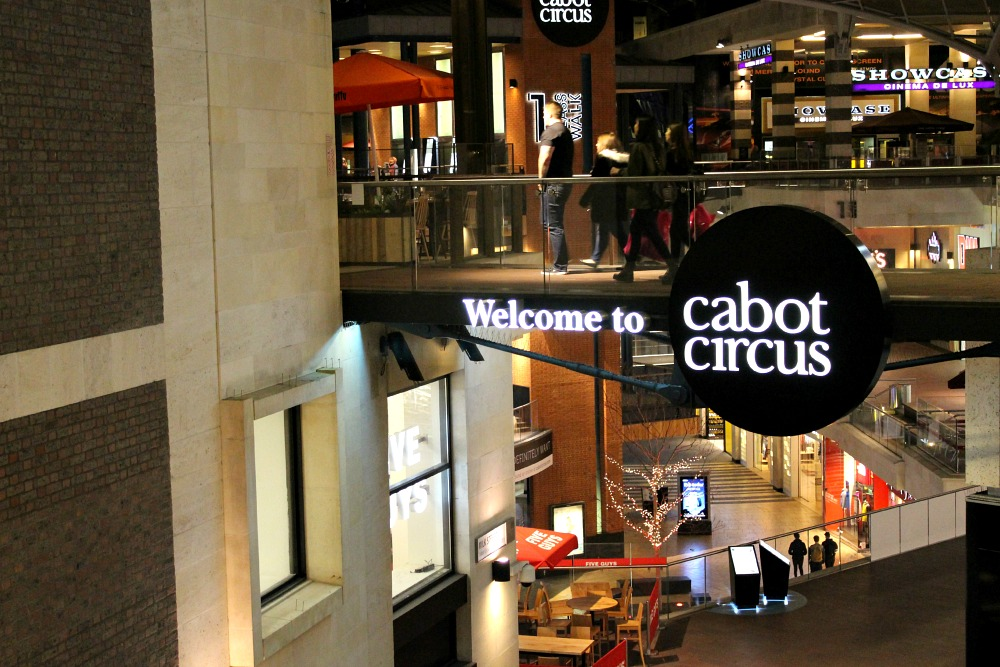Cabot Circus Spring Beauty Fix