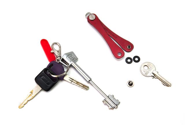 讓成串的鑰匙歸隊 KeySmart,可惜台灣不能隊! @3C 達人廖阿輝