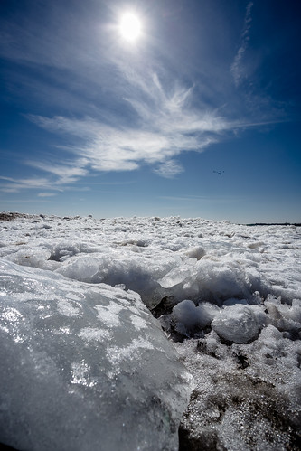 winter sky sun lake ontario canada cold ice poe 1740 6d princeedward project365 p365 cans2s canon6d