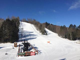 Ski Brule (Facebook)