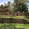 #Mayan ruins of #Yaxchilán