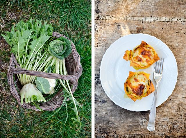 lasagnete vegetariane3