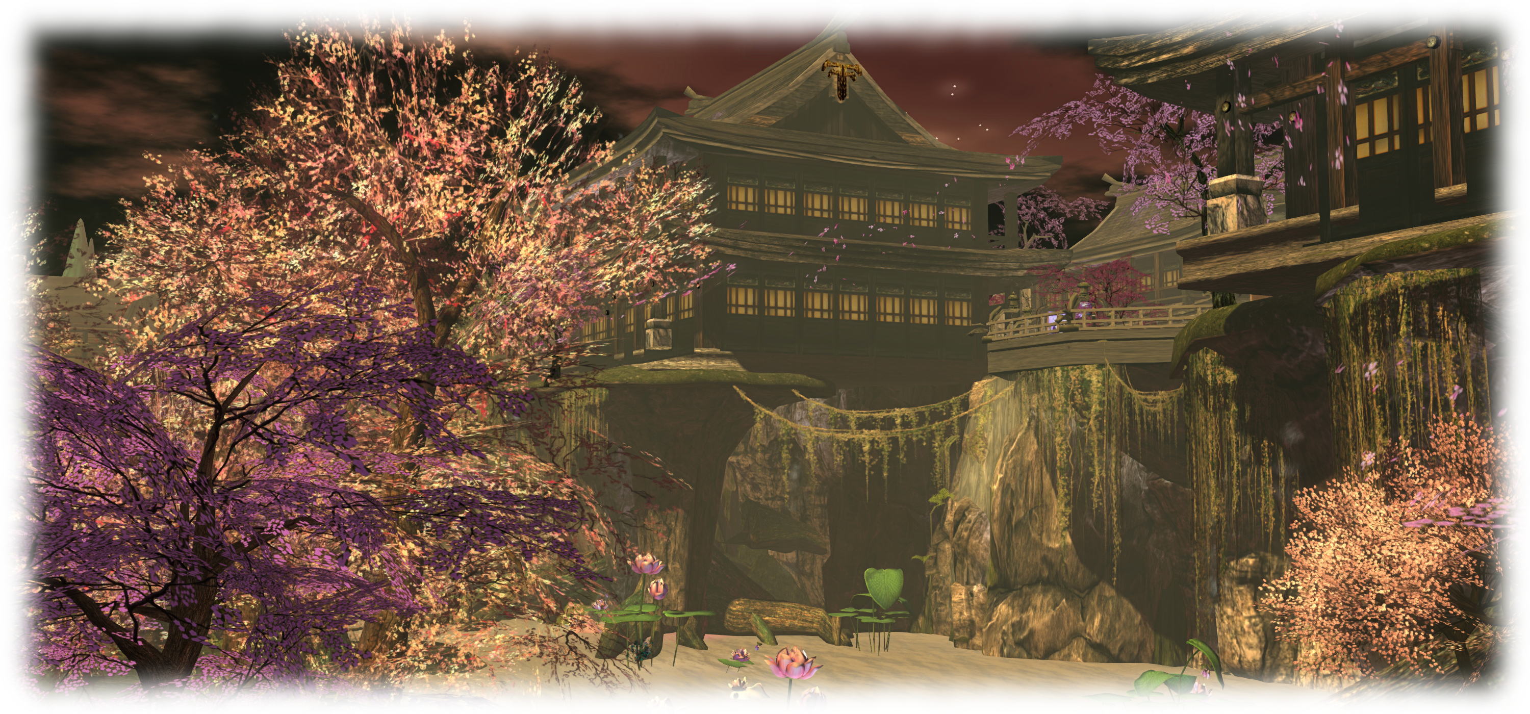 Fantasy Faire 2015: YoZakura; Inara Pey, April 2015, on Flickr
