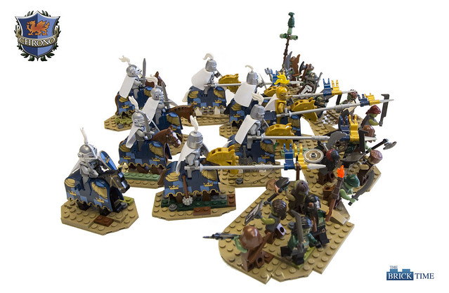 Heavy cavalry charge 2