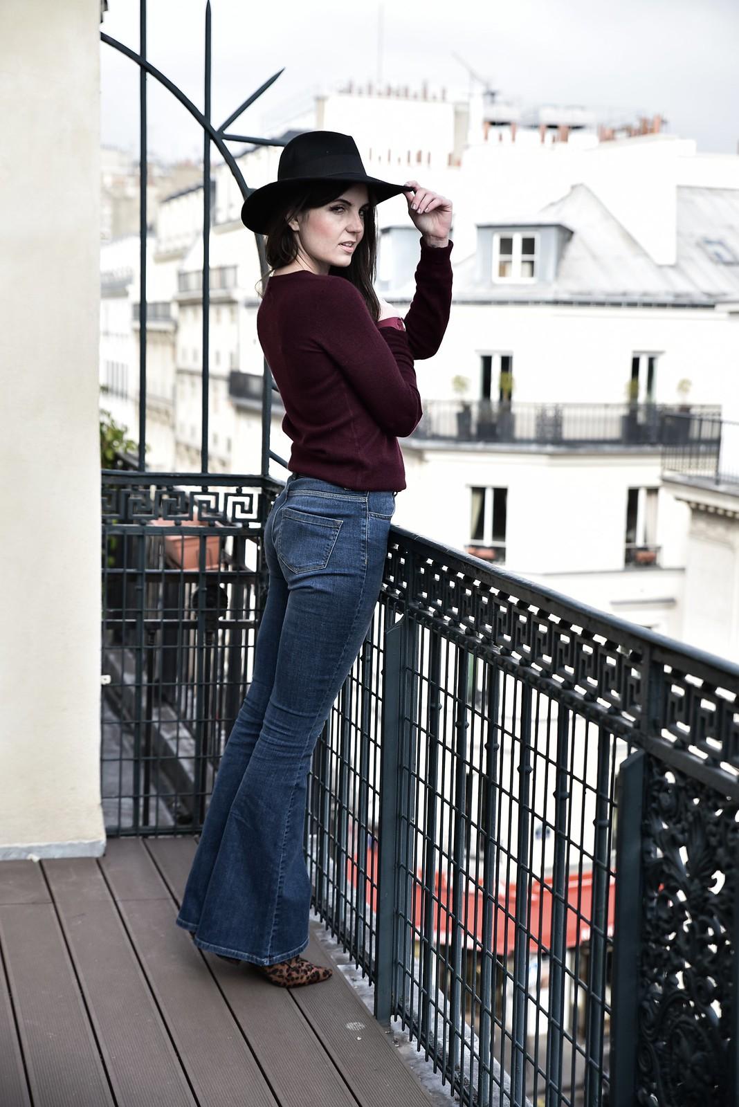 PARISE EXE CENTRE HOTEL4
