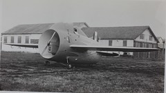 Stipa-Caproni A front quarter view of the Stipa-Caproni with wheel spats removed. The Stipa-Caproni, also generally called the Caproni Stipa, was an experimental Italian aircraft designed in 1932 by Luigi Stipa (19001992) and built by Caproni. It featured