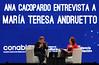 Entrevista a María Teresa Andruetto