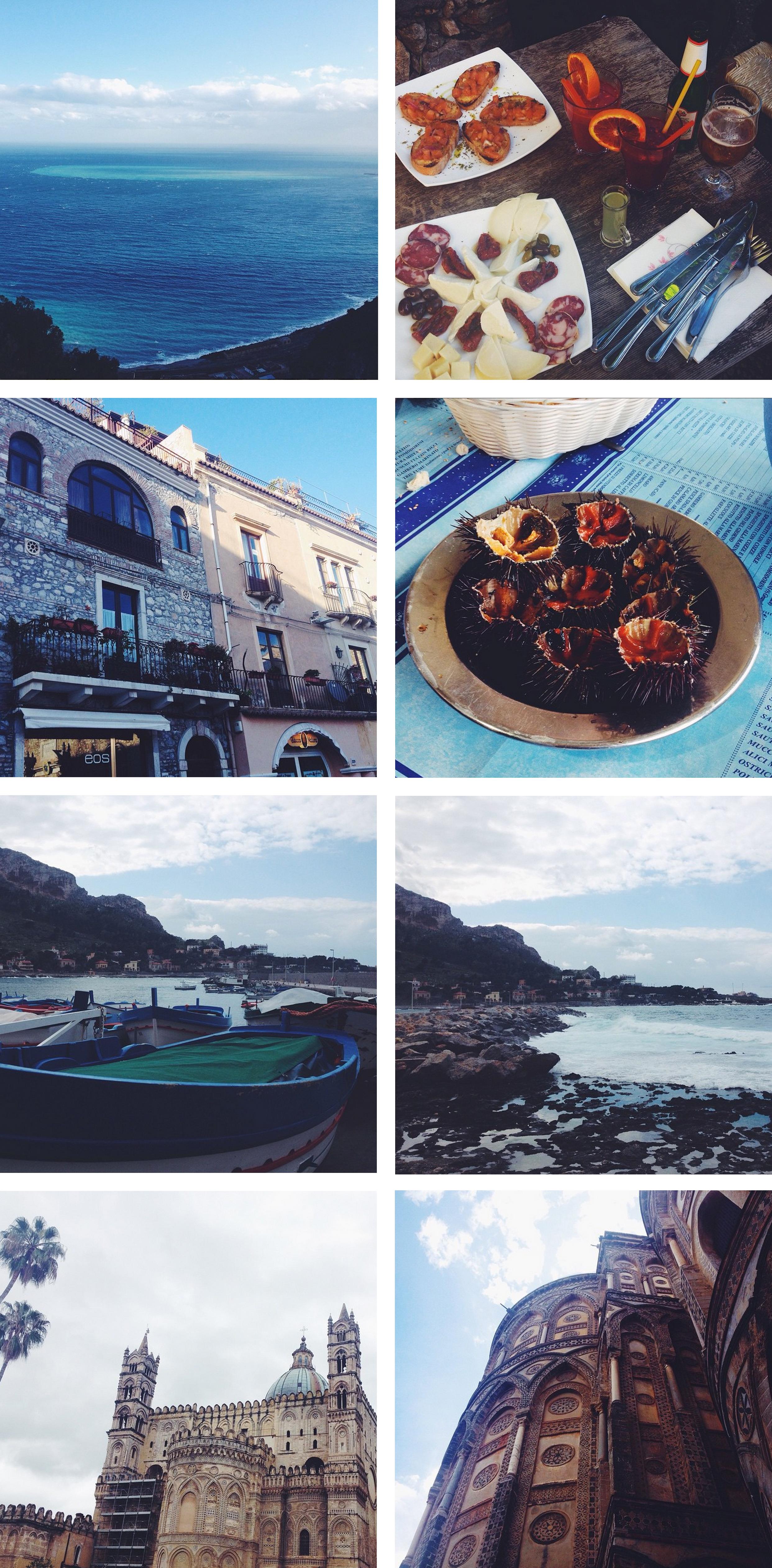 Sicily Mash Up