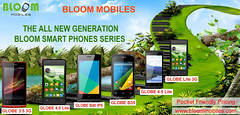 Bloom-Mobiles-Smart-Phone-Series