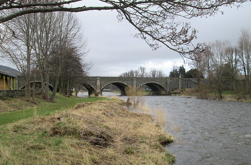 Bridge at Peebles