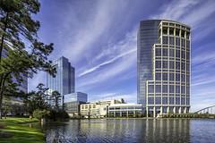 Anadarko Petroleum Corporation - Allison Tower and Hackett Tower On the Lake