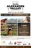 Taste Alexander Valley May 15-17, 2015