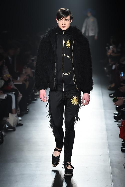 FW15 Tokyo DRESSCAMP008_Duncan Proctor(Fashion Press)