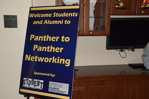 2015 - Panther to Panther Networking Gallery