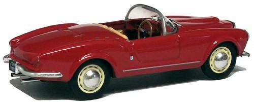 Norev Lancia Aurelia B24 (1)
