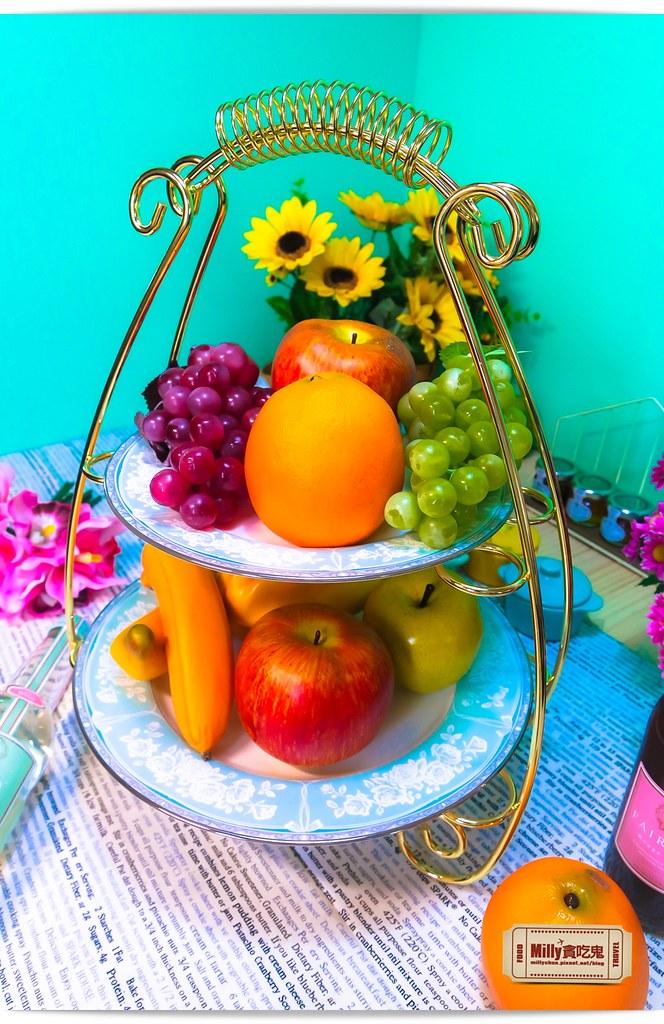 日本NARUMI鳴海骨瓷午茶杯盤組0009