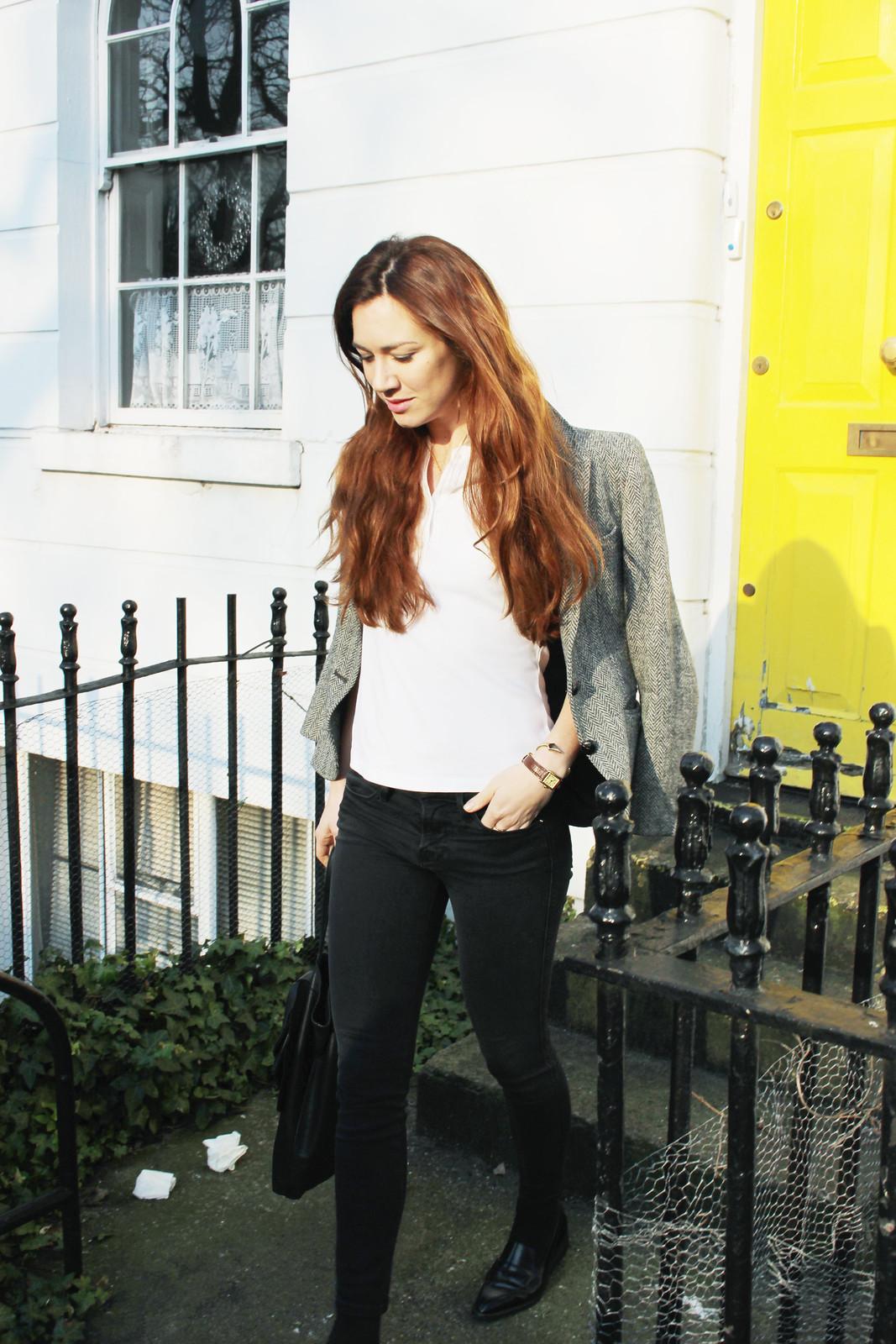 London March 2013