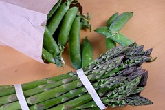 plant(0.0), leaf vegetable(0.0), dish(0.0), vegetable(1.0), asparagus(1.0), herb(1.0), produce(1.0), food(1.0), asparagus(1.0),