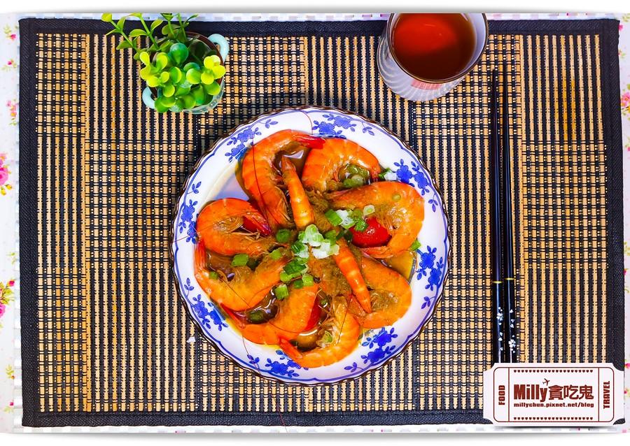 蝦攪和MessMaker冷凍鮮蝦料理0035